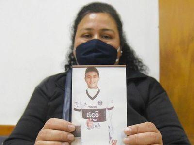Denuncian lentitud de investigación a un año de un presunto asesinato en Areguá