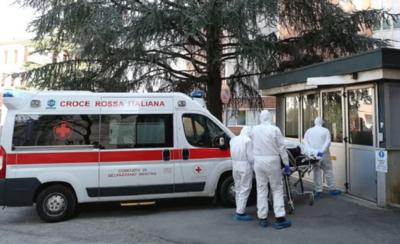 HOY / Italia registra 53 muertos con coronavirus y 197 nuevos contagios en 24 horas