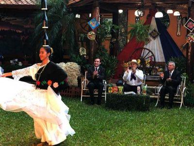 El folclore y la tradición  ganan espacio en la televisión nacional
