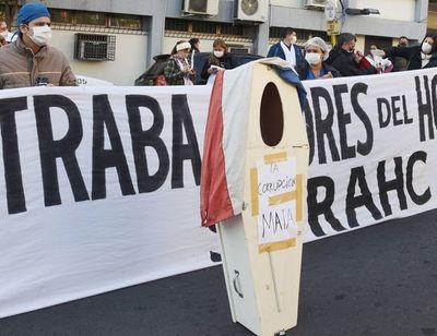 Paraguay, entre los peores para combatir la corrupción