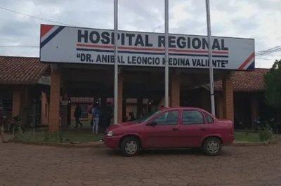Con autorización de Salud, funcionarios de blanco cruzan la frontera todos los días · Radio Monumental 1080 AM