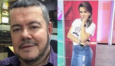 "Friedmann trató de ""pelada"" ""envidiosa"" y ""cizañera"" a Marly Figueredo"