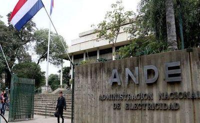 ANDE: Ya se han anulado 31.700 facturas por sobrefacturación