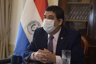 Reforma del Estado: Proyecto de inversión privada en energía eléctrica no es del Ejecutivo, asegura Velázquez
