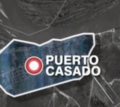 300.000 hectáreas en Chaco en peligro