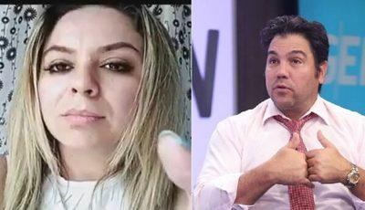 """Abogada pide disculpas a Tuma """"en tiempo y forma"""""""