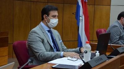 Ovelar retira proyecto que plantea uso de fondos jubilatorios de IPS
