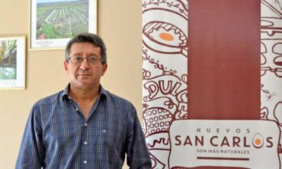 » Huevos San Carlos proyecta sumar inversiones