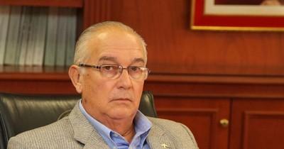 Por coima: Fijan nueva fecha para audiencia preliminar de ex ministro de Corte, Miguel Bajac