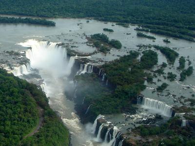 El Parque Nacional de Iguazú reabre pero con restricciones
