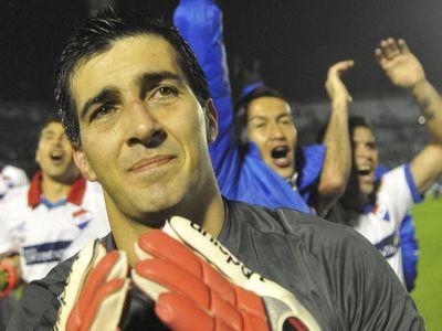 Nacho Don: Su amor a Paraguay, el sueño que no pudo cumplir y su mejor atajada