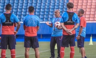 HOY / Cerro Porteño no fichará jugadores en el 'mercado provisorio'