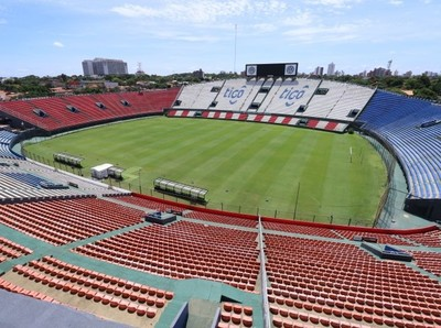 Un símbolo del fútbol en el continente