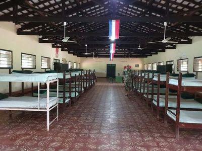 Quieren tener un albergue en cada distrito de Canindeyú