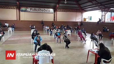SOLICITAN AUMENTAR BENEFICIARIOS DE TEKOPORÃ PARA SOLVENTAR LA CRISIS
