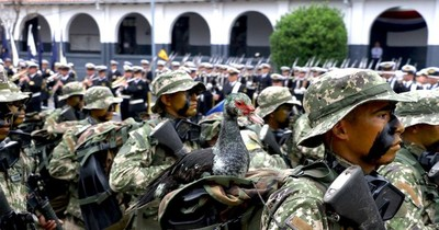 Nuevas Fuerzas Armadas para un nuevo tiempo (Parte 2)