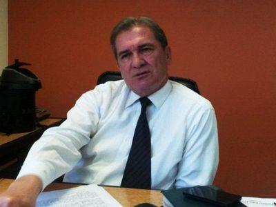 Emiliano Rolón lamenta que Rivas se incorpore al JEM