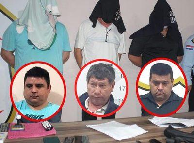 Cae detenida gavilla criminal que  atracaba puestos de combustible – Diario TNPRESS