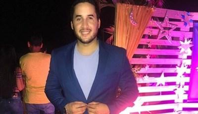 """César Trinidad quieren """"bloquear"""" a sus cobradores"""