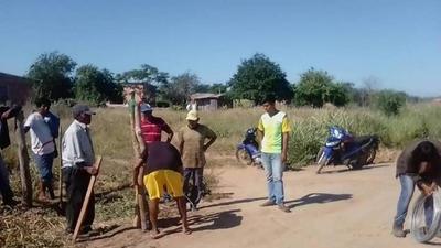 HOY / Crisis por pandemia: denuncian falta de asistencia alimentaria a indígenas del Chaco