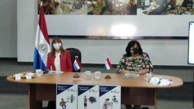 Coordinan acciones para erradicar el trabajo infantil