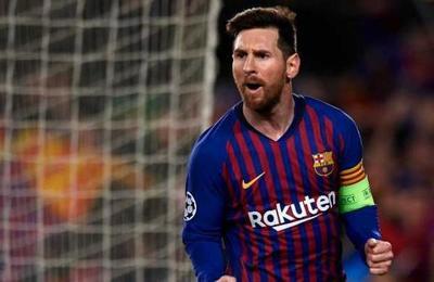 Estudio reveló por qué Messi es dos veces mejor jugador que Cristiano Ronaldo