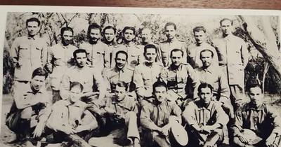 Museo recuerda al personal de blanco de la Guerra del Chaco