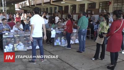 ABOGADO RATIFICA QUE MÁS DE 200 ELECTORES DEBEN SER EXCLUIDOS DEL PADRÓN DE SAN JUAN DEL PNA