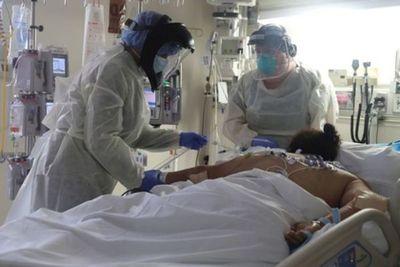El aumento de casos y hospitalizaciones en EEUU hace temer una segunda ola de coronavirus