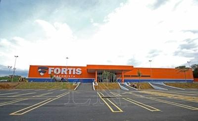 HOY / Fortis mayorista se instala en Asunción y genera 500 puestos laborales