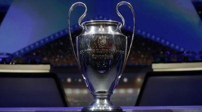 Una Champions, con ocho finalistas???