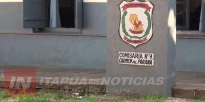 CARMEN DEL PNÁ: HOMBRE QUE LLEGÓ DESDE LA CAPITAL HABRÍA VIOLADO CUARENTENA