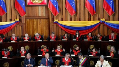 Venezuela tras la pausa política por la pandemia, vuelve la pugna por nombrar el ente electoral