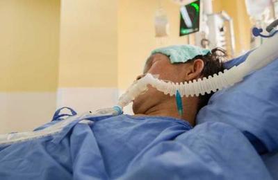 Temen una segunda ola de coronavirus en EE.UU. tras aumento de hospitalizaciones