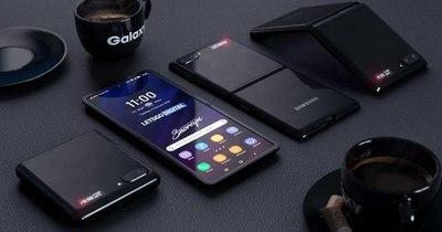 Galaxy Z Flip, el primer smartphone plegable ya está a la venta