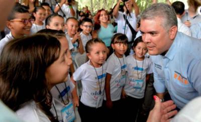 HOY / Senadores acusados de violación a menores se oponen a cadena perpetua en Colombia