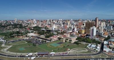 Ingeniero propone incentivos para rehabitar el centro de Asunción
