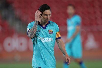 Con un rejuvenecido Messi, Barcelona volvió y ganó