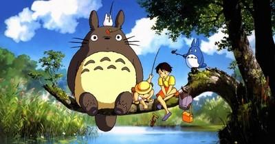 Studio Ghibli, referente de películas animadas cumplió 35 años