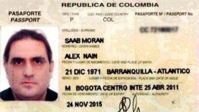Alex Saab, el abogado colombiano considerado por EE.UU. como principal