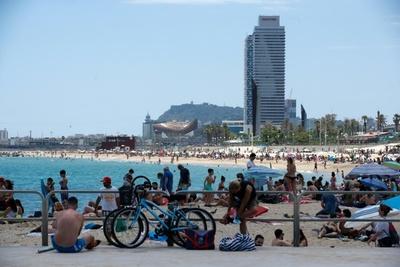 España reabrirá el 21 de junio sus fronteras europeas, excepto con Portugal