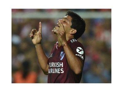 Sueña con trancar a Messi y CR7