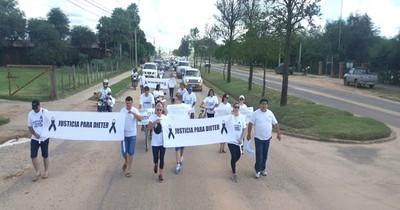 Sicariato en el Chaco: Juez definirá si acusado va a juicio oral