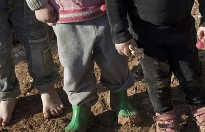 Alrededor de 51.000 niños más pueden morir en O.Medio y norte de África, según Unicef y la OMS