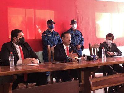 """Tribunal de Apelaciones pide a juez penal que sancione a abogados de Miguel Cuevas """"por chicaneros"""""""