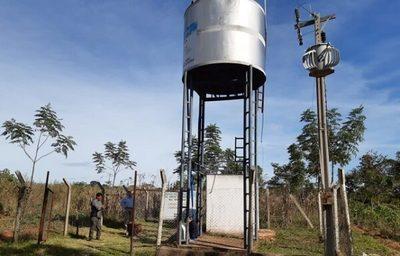 Proyecto brindará 30 sistemas de agua a comunidades campesinas