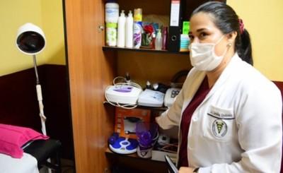 Municipalidad habilita su segunda sala de fisioterapia en Ciudad Nueva