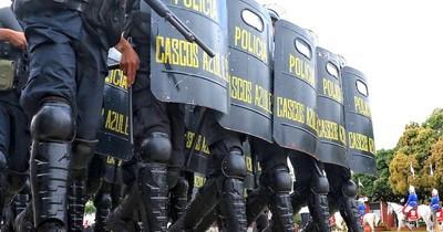 Paraguay e Italia reforzarán cooperación en materia de seguridad