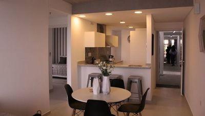 Inarco inaugura departamento modelo y presenta un nuevo proyecto en Villa Morra