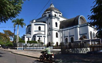 Caacupé: nuevo horario de misas en la Basílica